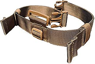 product image for Atlas 46 Journeyman Chest Rig Belt Extension, Coyote
