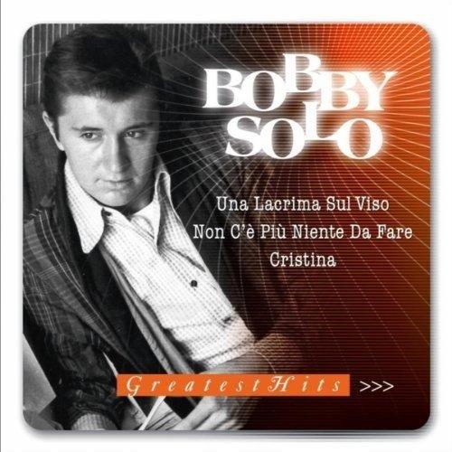 BOBBY SOLO - Greatest Hits