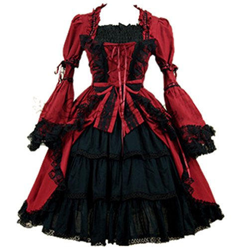 Parti (Victorian Princess Dress)