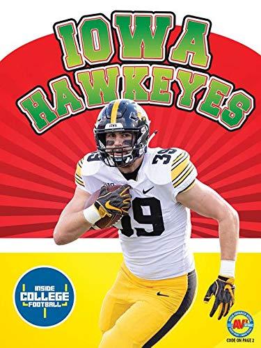 (Iowa Hawkeyes (Inside College Football))