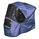 Pet Gear Weather Cover for Sportster Pet Stroller, Lilac, My Pet Supplies