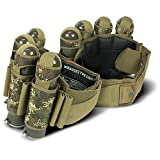 Planet Eclipse Supreme Pack / Harness by Bunkerkings - HDE Camo by Planet Eclipse