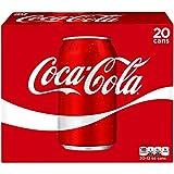 Coca-Cola Soda Soft Drink, 12 fl oz