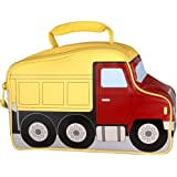 Thermos Novelty Soft Lunch Bag, Dump Truck
