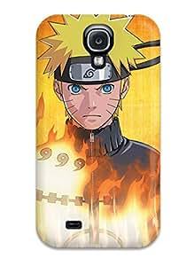 Case Cover Narutos/ Fashionable Case For Galaxy S4