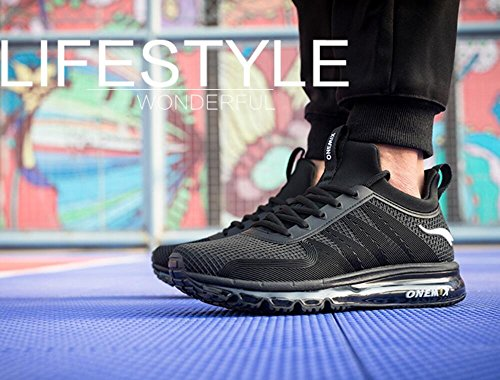 Onemix Sneakers Sale Running 2018 Black Trainers Shoes Men's Women's Sport Newhot For Casual rqXxrPw