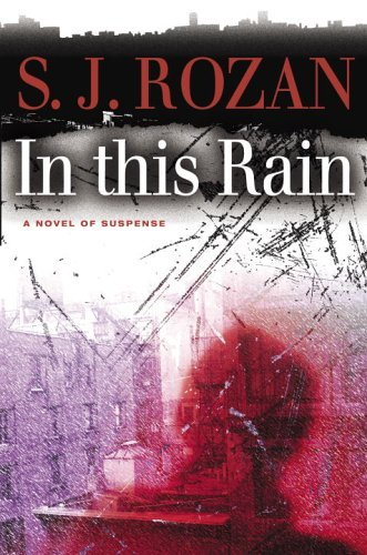 In this Rain: A Novel