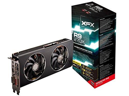 Xfx Vga Ati Radeon - 7