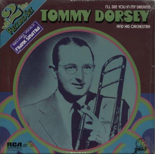 Tommy Dorsey - I