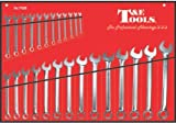 26 Piece Euro Metric Combination Wrench Set