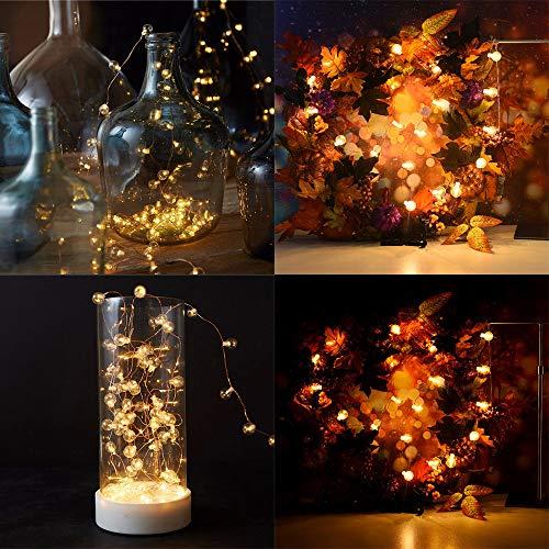 Aluminum Christmas Tree Led Lights in US - 9