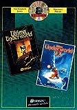 Ultima Underworld: The Stysian Abyss / Ultima Underworld II: Labyrinth of Worlds