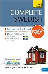 Complete Swedish with Two Audio CDs: A Teach Yourself Guide (Teach Yourself Language)