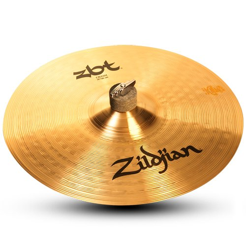 Zildjian-ZBT-14-Crash-Cymbal