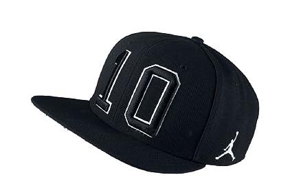 Buy Nike Air Jordan 6 Slam Dunk Shohoku 10 Black Cap Online at Low ... 5ada0bfe445