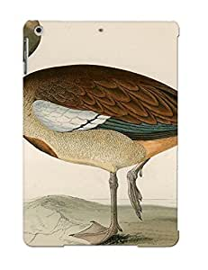 Appearance Snap-on Case Designed For Ipad Air- Egyptian Goose(best Gifts For Lovers)