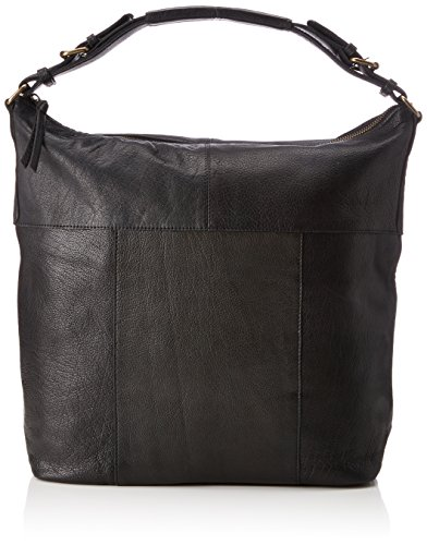 17086560 Pieces - Black Women Bag (black)