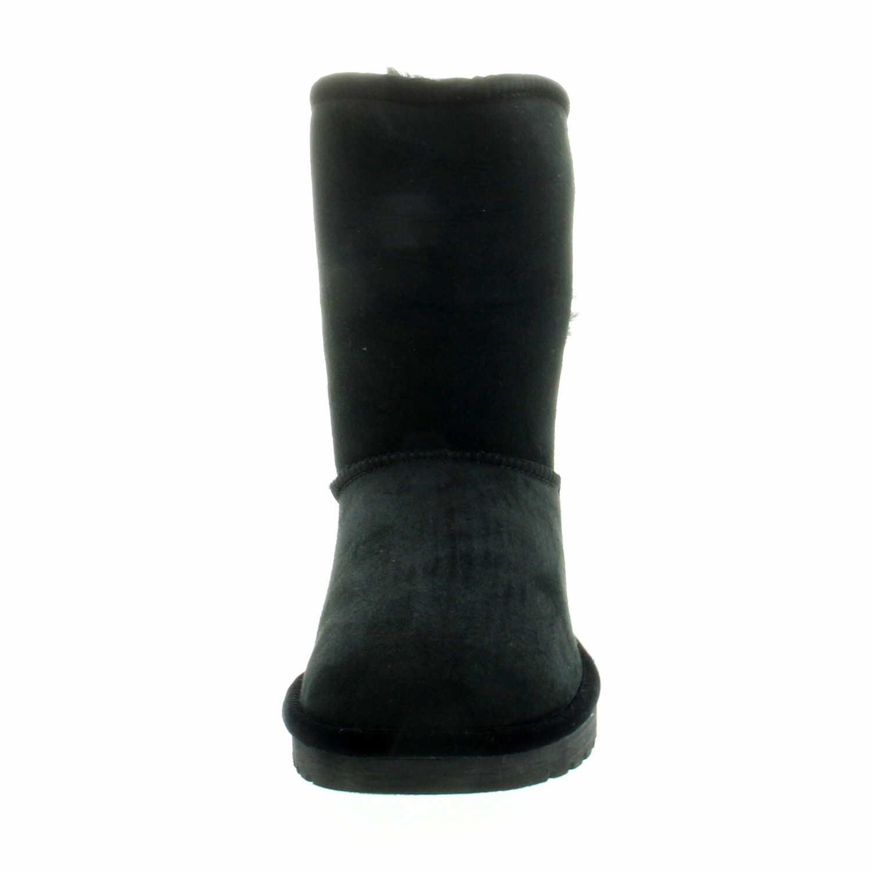 Tamaris11 26482 29 001 Stivali senza senza senza lacci Donna Nero 11efe4
