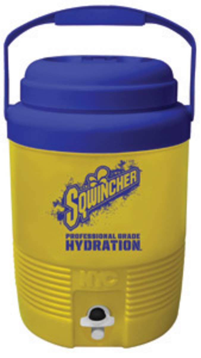 Sqwincher 20 Ounce Fruit Punch Flavor Ready To Drink Bottle Electrolyte Drink