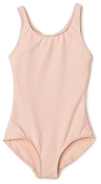c686142fa3df Amazon.com  Capezio Tank Leotard - Girls  Clothing