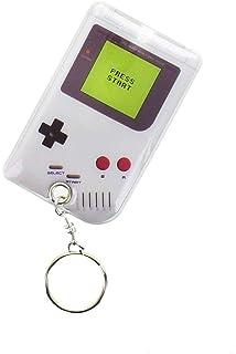 Amazon.com: Nintendo Original Rubber Gameboy Key Ring: Toys ...