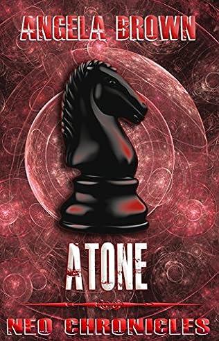 book cover of Atone