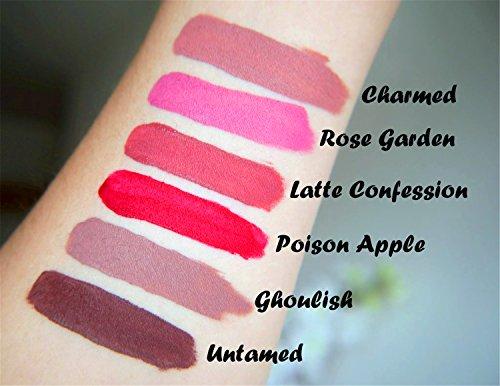 hum-lips-matte-lipgloss-matte-liquid-lipstick-makeup-lip-balm-cosmetic-lipcolor