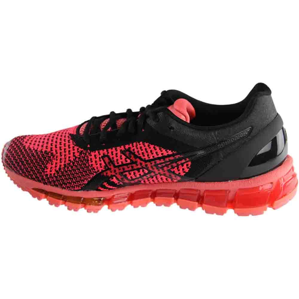 ASICS Women's Gel-Quantum 360 cm Running Shoe B06XDZHL5N 9.5 B(M) US|Peach Black/Onyx