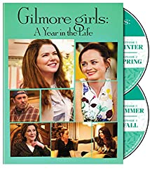 Gilmore Girls: A Year In The Life: Season 1