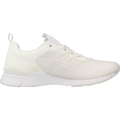Asics Herren Sportschuhe, Farbe Weiß, Marke, Modell Herren