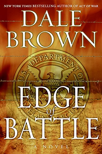 Edge of Battle: A Novel