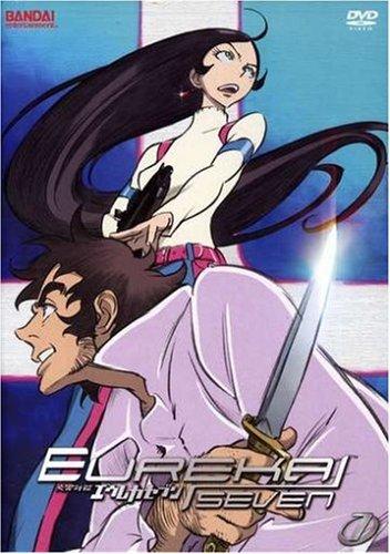Eureka Seven, Volume 7 (Episodes 27-30)
