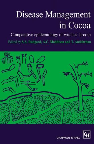 Witch Broom Crop (Disease Management in Cocoa: Comparative epidemiology of witches' broom)