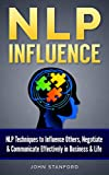 img - for NLP: NLP TECHNIQUES: Subconscious Influence & Communication (FREE Life Mastery Toolkit Included) (NLP books, NLP techniques, nlp for beginners, nlp neuro linguistic programming Book 2) book / textbook / text book