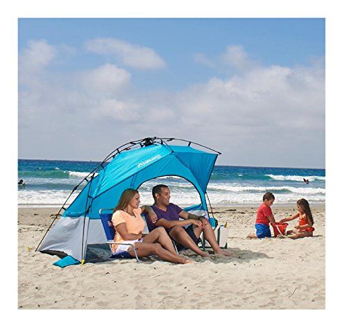 Lightspeed Outdoors Quick Shelter Beach product image