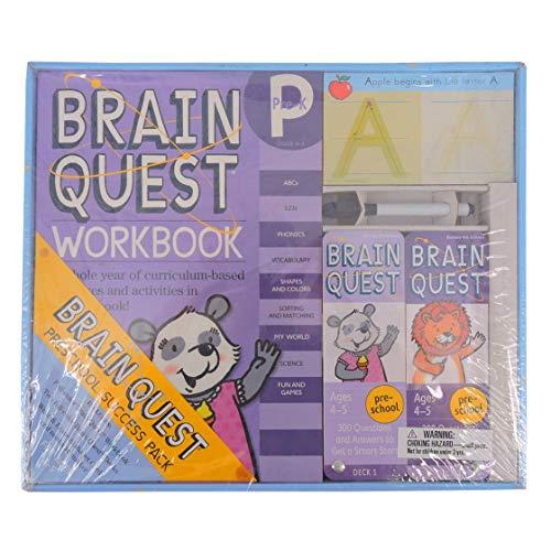 brain quest erase - 2