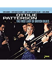 First Lady Of British Blues