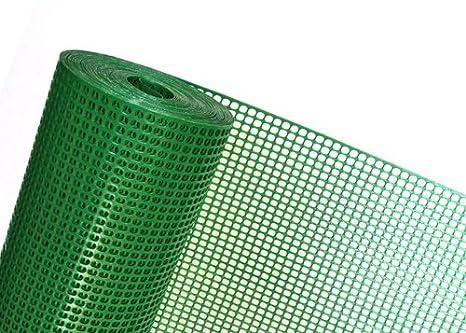 Rete In Plastica Per Cantiere.Rete Di Plastica Per Recinzioni Prezzi Rete E Paletti Per