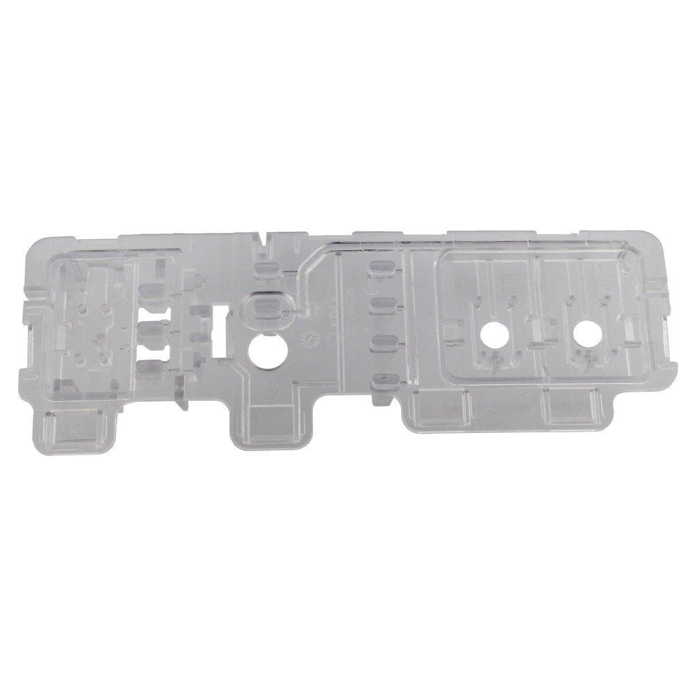 DCU7230, DCU8230 Type Tumble Dryer Light & Button Frame Beko