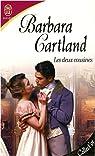 Les deux cousines par Cartland