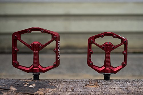 CRANKBROTHERs Crank Brothers Large Stamp Pedals