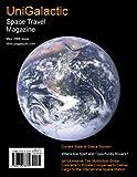 UniGalactic Space Travel Magazine (May 2009 Issue)