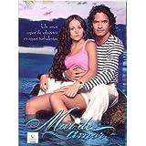 Mar De Amor 3 DVD Telenovela