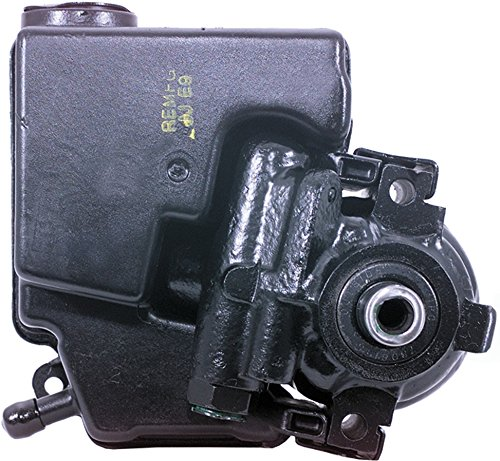 Cardone 20-55895 Remanufactured Domestic Power Steering Pump