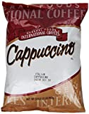 General Foods International Coffees Italian Cappuccino Mix, 32-Ounce Packages (Pack of 6)