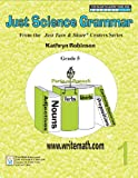 Grammar Science Worksheets - 5th Grade (Just Turn and Share, 5th Grade) by Kathryn Robinson (2012-08-02)