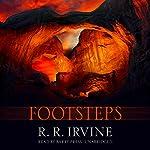 Footsteps | Robert R. Irvine