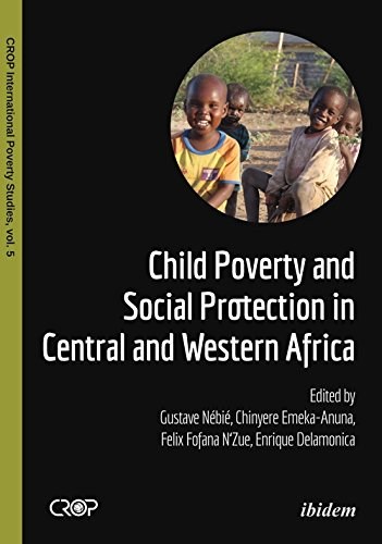 Child Poverty and Social Protection in Central and Western Africa