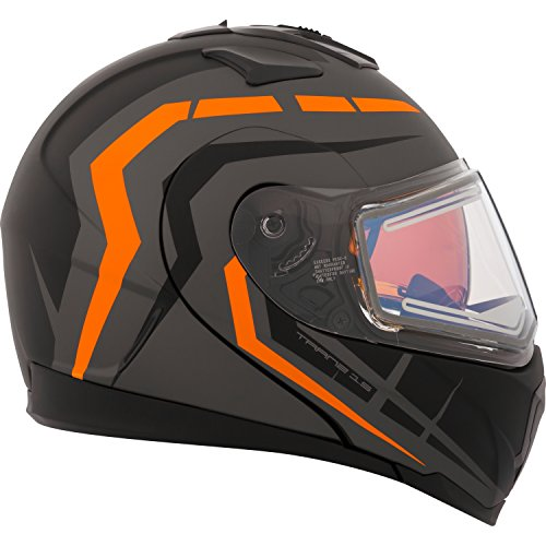 CKX Tranz 1.5 RSV Modular Helmet, Winter Scorpion Medium