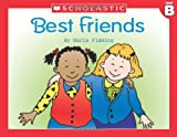 Level B - Best Friends, Maria Fleming, 0439586658